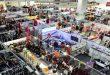Giyim ve Tekstil Fuarı Faaliyetlerine Başladı (VİDEO)