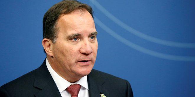 İsveç Başbakanı: Türkiye'nin Yaptıkları Sorumsuzluk ve Uluslararası Hukuka Aykırı