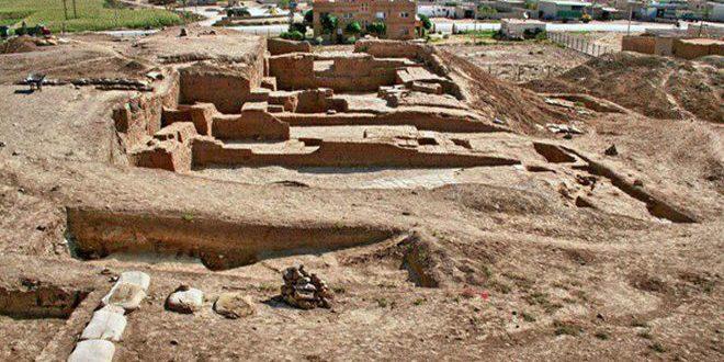Antik Eserler ve Müzeler Müdürlüğü: Türk Saldırganlığı, Binlerce Yıllık Arkeolojik Tepeleri Hedef Alıyor