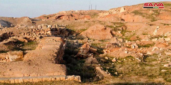 Tarihi Eserler ve Müzeler, Terörizmden Kurtarılmasından Sonra Hasarı Belgelemek İçin Ebla Arkeolojik Mevkiine Girmeye Hazırlanıyor