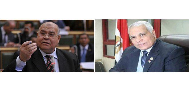 İki Mısırlı Parti, Suriye'de Terörü Destekleyen Devletlerin Planı Zeval Olacak