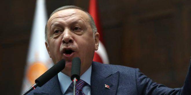 Erdoğan Rejimi, Hapishanelerindeki Muhalifleri Hariç Ederek Suçluları Tahliye Ediyor