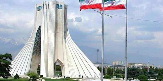 Tehran, Amerikan Diplomatlar Teröristleri Desteklemekle meşguldur