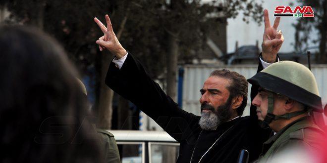 Kudüs Koruyucusu Dizisi.. Direniş Drama Örneği…