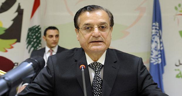 Lübnan Eski Dışişleri Bakanı, Suriye'ye Dayatılan İnsani Olmayan Yaptırımları Kınadı