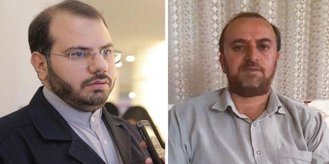 """İranlı ve Rus Siyasi Ve Akademik Şahisyetler: """"Sezar Yasası"""" Suriye Halkına Uzanan Siyasi Ve Ekonomik Terördür"""