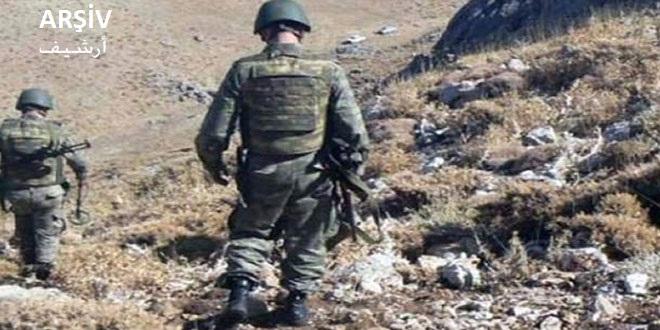 Türk Rejimi, İdlib'de 1 Askerinin Öldüğünü 2 Askerinin de Yaralandığını İtiraf Etti
