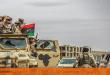 Libya Ordusu Bani Velid Şehrinde Türk Rejimine Ait Bir İHA Düşürdü