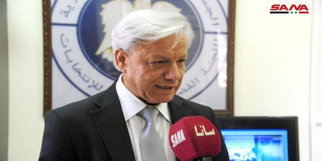 SYYK: Halk Meclisi Seçimlerinde 2100 Aday, 7313 Merkez