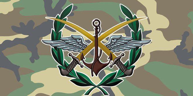 Ordu Türk Rejimince Destekli Terörist Grupların Saldırılarını Çökerterek Ağır Kayıplara Uğrattı