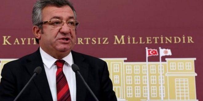 CHP'li Engin Altya; Erdoğan Libya'da Tehlikeli Politika İzliyor