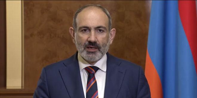 Ermenistan Uluslararası Toplumu Türk Rejiminin Azerbaycan İle Çatışmasına Müdahale Etmesini Önlemeye Çağırdı