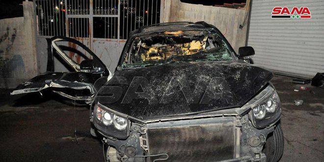Arap Parti Ve Şahsiyetleri: Şeyh El Afyuni'nin Suikastle Şehit Edilmesi Suçu Tekfiri Teröre Karşı Hak Kelimesinin Söylenmesini Durduramayacak