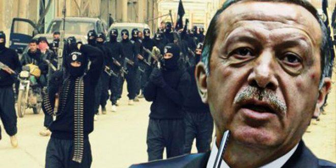 Çek Gazeteci: Erdoğan Ve Kiralıkları Suriye'de Savaş Suçları İşliyor