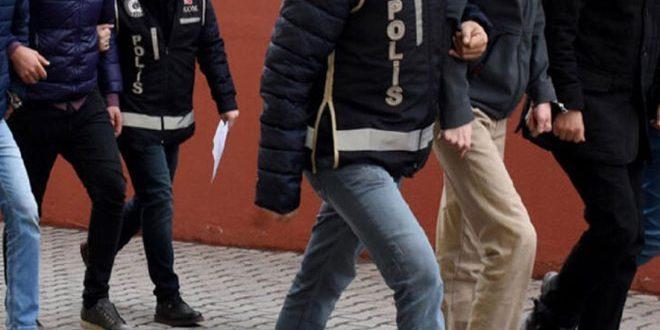 Türk Rejimi Onlarca Hakim ve Savcı Hakkında Tutuklama Emri Çıkardı