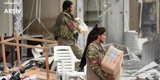 İşgalci Türk Güçlerinin Kiralıkları, Mirekiz Köyünden 8 Sivili Kaçırdı