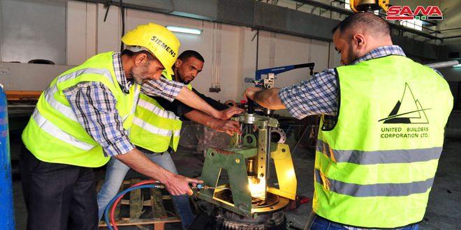 Elektrik İşçileri: Şebekeleri İyileştirmeye Devam Edip Zaferleri Tamamlamak İçin Seçimlere Katılacağız.