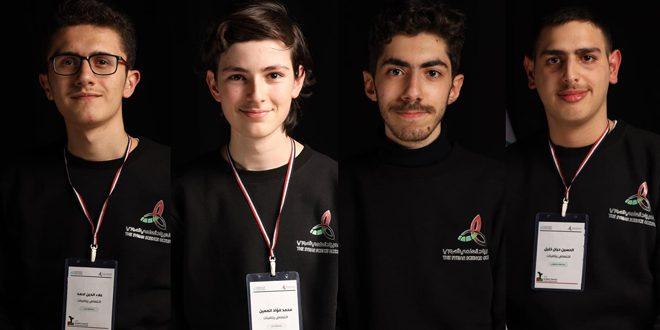 Uluslararası Matematik Olimpiyatlarında Suriye'ye İki Bronz ve İki Teşekkür Belgesi