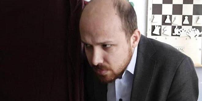 Recep Tayyip Erdoğan'ın Oğlu Bilal'le İlgili Yeni Skandal