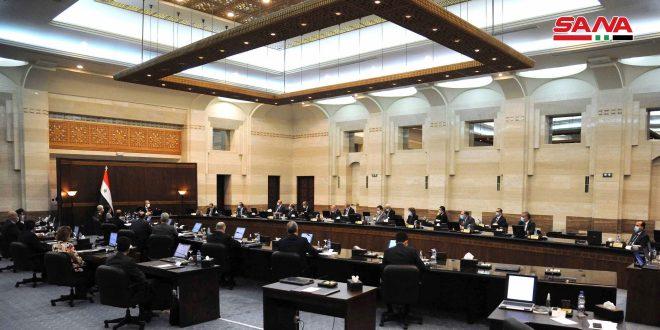 Hükümet Dera'daki Uzlaşma Bölgeleri İçin Kalkınma Planı Başlatıyor