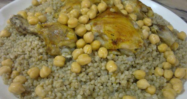 الأكلات الشعبية في اللاذقية تتأثر بمنتجات البيئة الساحلية – S A N A