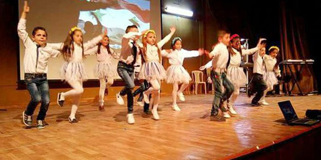 Image result for تاريخ انطلاق المسرح السوري