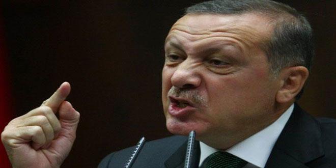 سياسي تركي: سياسات أردوغان تجاه سورية خطر على أمن تركيا