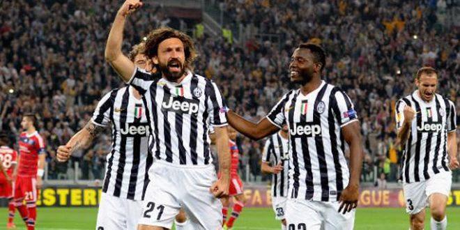 يوفنتوس يتغلب على جنوة في الدوري الإيطالي بكرة القدم