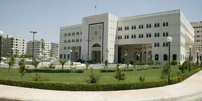 مجلس الوزراء يتقدم بالتعازي للشعب والحكومة في إيران بحادث تحطم طائرة ركاب في أصفهان