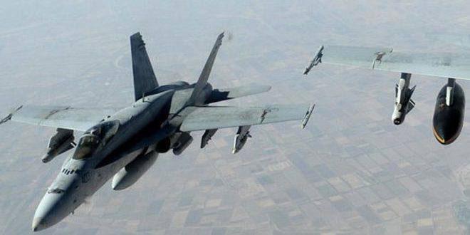 تحالف واشنطن يقر بقتله أكثر من 841 مدنيا في سورية والعراق