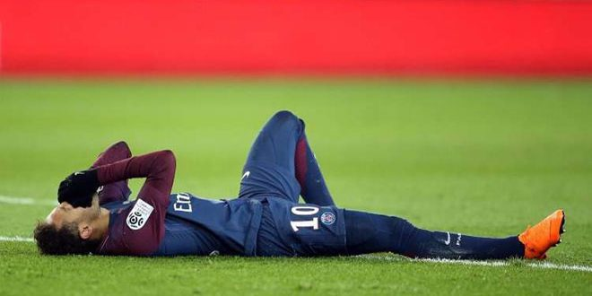 باريس سان جيرمان يهزم مرسيليا ويعزز صدارته للدوري الفرنسي