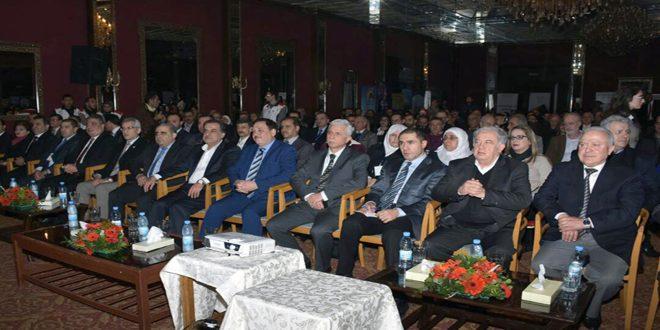 ملتقى رجال الأعمال الثالث في حلب.. فسحة لمناقشة الفرص الاستثمارية القابلة للتنفيذ
