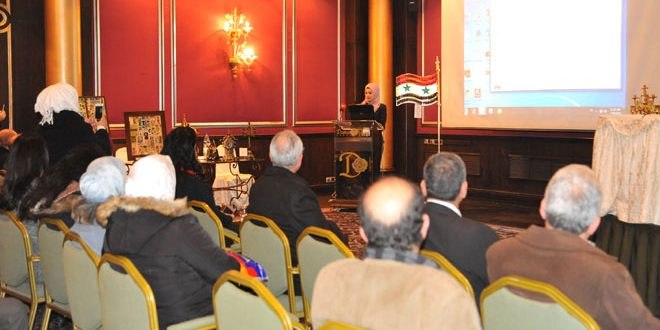 دور الحرف التراثية في تحقيق التنمية ضمن فعاليات البرنامج الوطني للتنمية المستدامة- فيديو