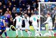 ريال مدريد يهزم ألافيس في الدوري الإسباني