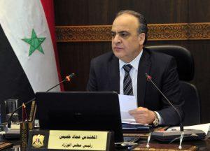 مجلس الوزراء يقر خطة متكاملة لعودة الخدمات الأساسية إلى قرى ريف إدلب المحررة