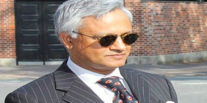 """سفير هندي سابق بدمشق: أمريكا و""""إسرائيل"""" تلعبان دورا أساسياً في الحرب الإرهابية على سورية"""