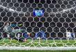 منتخب البرازيل لكرة القدم يفوز على نظيره الروسي