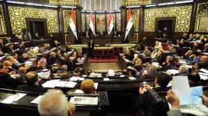 مجلس الشعب يقر مشروع قانون إحداث قضاء متخصص بجرائم المعلوماتية والاتصالات ويناقش أداء وزارة الكهرباء