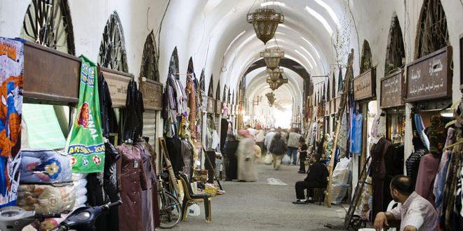 أسواق حمص.. إغراء الحسومات تبدده الأسعار العالية