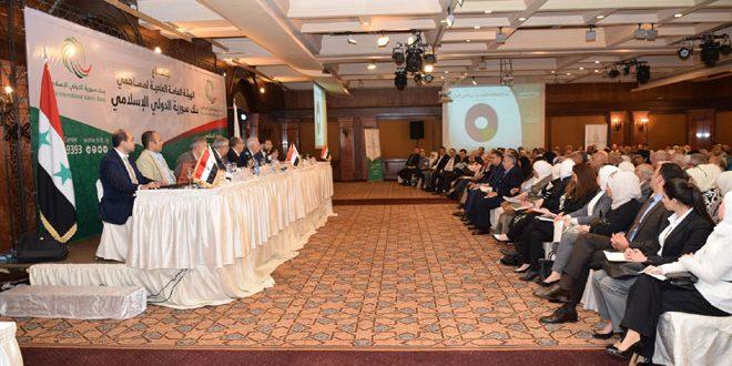 بنك سورية الدولي الإسلامي يقر رفع رأسماله إلى 15 مليار ليرة ويوزع أسهما مجانية على مساهميه