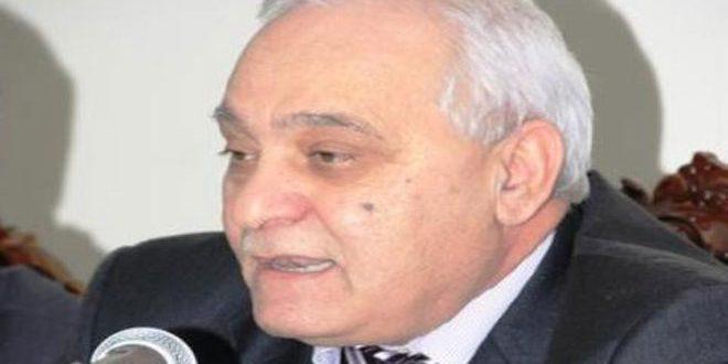 غصن: الجيش العربي السوري يدافع عن الأمة العربية جمعاء