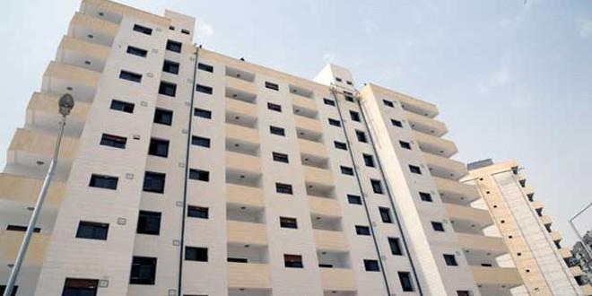 تعثر قطاع التعاون السكني في حماة لعدم توفر الأراضي