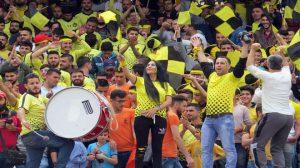 للمرة الأولى في تاريخه… نادي الساحل في الدوري الممتاز لكرة القدم