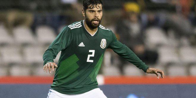 أخبار سيئة لمنتخب المكسيك قبل انطلاق مونديال روسيا