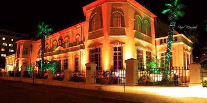السياحة تطرح مطعما على البحر في بانياس للاستثمار