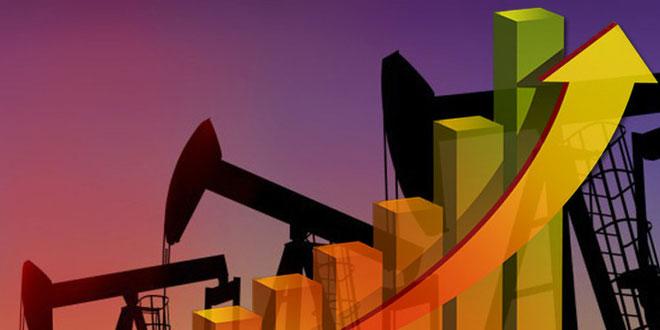 النفط يرتفع بفعل انخفاض المخزونات الأمريكية
