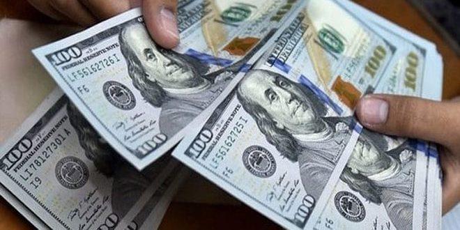 الدولار يسجل أعلى مستوى له في 11 شهراً