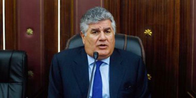 عبد الحكيم جمال عبد الناصر: سورية انتصرت على الإرهاب