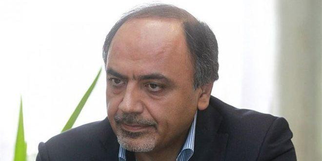 مستشار الرئيس الإيراني: من يؤمن بالحوار عليه الابتعاد عن اللغة العدائية مع طهران