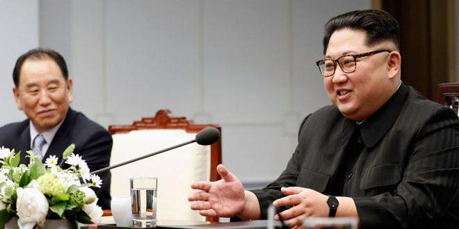 الكوريتان تجريان محادثات عسكرية في إطار تحسين العلاقات بين البلدين